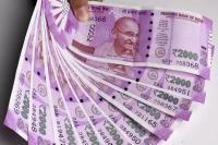 2000 रुपए के नोटो की छपाई को लेकर सरकार का बड़ा बयान