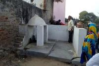 हरियाणा: इस मंदिर में घट रही विचित्र घटना, काले सांप का आना-जाना हुआ शुरू