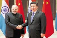 ''PM मोदी और शी चिनफिंग की मुलाकात के बाद भारत-चीन के रिश्ते हुए मजबूत''
