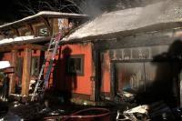 इराक में महिला आश्रय गृह में आग लगने से 9 की मौत