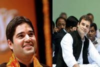 जब वरुण से हुआ राहुल गांधी का सामना, जानिए फिर क्या हुआ?