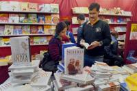दिल्ली में शुरु हुआ पुस्तक मेला, प्रकाश जावड़ेकर ने किया उद्घाटन