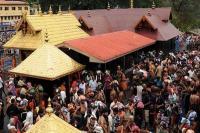 सबरीमाला हिंसा: BJP सांसद के पैतृक घर पर बम से हमला,  हिंसा में 1700 से ज्यादा गिरफ्तार