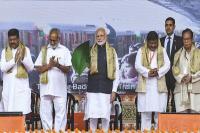 प्रधानमंत्री ने टाटानगर से बादाम पहाड़ डेमू ट्रेन का किया शुभारंभ