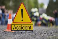 पुणे-बेंगलुरु राजमार्ग पर दुर्घटना में एक ही परिवार के 6 लोगों की मौत