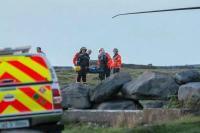 आयरलैंड: सेल्फी लेने के दौरान ऊंची चट्टान से गिरकर भारतीय छात्र की मौत