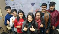 कैट रिजल्ट: ट्राईसिटी में 24 साल के आयुष चौहान ने किया टॉप