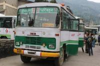 कुंभ के लिए HRTC चलाएगा स्पैशल बसें, श्रद्धालुओं को मिलेगी छूट