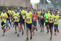 वडोदरा करेगा आठवीं अंतरराष्ट्रीय मैराथन की मेजबानी