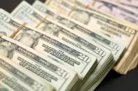 विदेशी मुद्रा भंडार 11.64 करोड़ डॉलर बढ़ा