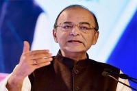 वित्त मंत्री अरुण जेटली ने आधार को बताया 'गेम चेंजर'