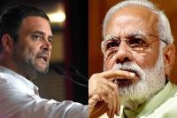 राफेल पर राहुल गांधी का वार, कहा- चौकीदार सूट-बूट वालों से निभा रहे दोस्ती