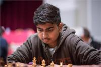 मुंबई इंटरनेशनल शतरंज  - भारत के अभिमन्यु नें रोका मिन्ह ट्रान का विजयरथ