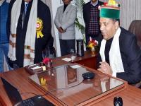 CM जयराम ने मंत्रियों व जनता से किया सीधा संवाद, आधिकारियों को दिए ये निर्देश