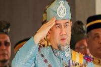 मलेशिया के शाह ने दिया पद से इस्तीफा