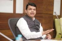 ऑफ द रिकॉर्डः भाजपा महाराष्ट्र में विधानसभा चुनाव आगे करवाने को लेकर दुविधा में
