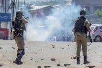 आज के दिन जम्मू-कश्मीर में 22 घंटे तक चली थी आतंकवादियों के साथ मुठभेड़