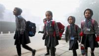 गाजियाबाद जिले के सभी स्कूल 12 जनवरी तक रहेंगे बंद