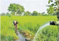 महोबा में किसानों के खिलाफ पानी चोरी के आरोप में मुकदमा दर्ज