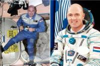 अंतरिक्ष यात्री ने स्पेस में कीऐेसी भूल,नासा मेंमच गया हड़कंप