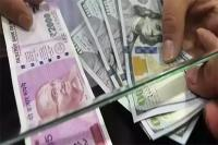 रुपए की मजबूत शुरुआत, 33 पैसे बढ़कर 69.39 पर खुला