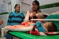 काशीपुर SI ने पेश की मिसाल, झाड़ियों में फेंकी बच्ची को उठाकर अस्पताल में करवाया भर्ती