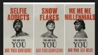 ब्रिटिश आर्मी ने भर्ती के लिए दिया विज्ञापन, मांगे फोन चिपकू और सैल्फी शौकीन