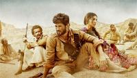 सुशांत सिंह राजपूत और भूमि पेडनेकर अभिनीत ''सोनचिड़िया'' का दमदार ट्रेलर हुआ रिलीज
