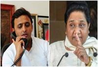 बुआ ने किया बबुआ को फोन, कहा- BJP की घिनौनी राजनीति और CBI से घबराने की जरूरत नहीं