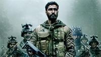'उरी' के निर्माताओं ने सेना के वीर जवानों को दिखाया ट्रेलर और फिल्म से जुड़ी अनदेखी झलकियां