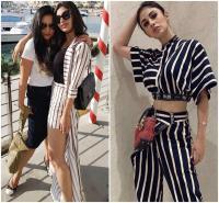 Travel Fashion: मौनी की तरह कंफर्ट के साथ दिखें स्टाइलिश