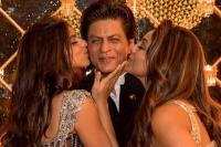 गौरी ने तस्वीर शेयर कर कुछ यूं पति शाहरुख के लिए जताया प्यार