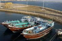 चाबहार बंदरगाह के एक हिस्से का परिचालन भारत के हाथ में