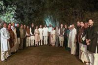 सोनिया गांधी ने विपक्ष को डिनर पर किया आमंत्रित