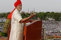 पीएम मोदी के वो ऐतिहासिक फैसले, जिनसे बदल गई राजनीतिक सूरत