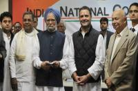 लोकसभा चुनाव: PCC अध्यक्षों के साथ कल बैठक करेंगे राहुल गांधी