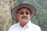 गुजरात: पूर्व भाजपा विधायक भानुशाली की चलती ट्रेन में गोली मारकर हत्या