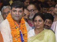 अपना दल की BJP को दो-टूक: व्यवहार बदलिये, शेर को हिंसक मत बनाइये