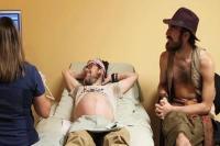 OMG:  प्रैग्नैंट हो गया ट्रांसजैंडर पुरुष, मन है इस बात डर (Watch video)