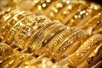 सोना 40 रुपए महंगा ;चांदी 210 रुपए लुढ़की