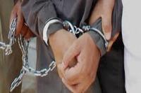 चोरी व ए.टी.एम. तोडऩे के प्रयास में 3 नाबालिग सहित 4 गिरफ्तार