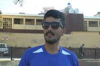 World Championship में दौड़ता दिखेगा सिरमौर का दिव्यांग खिलाड़ी (PICS)