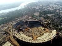 अहमदाबाद में बन रहा है दुनिया का सबसे बड़ा क्रिकेट स्टेडियम, जानिए क्या है खास