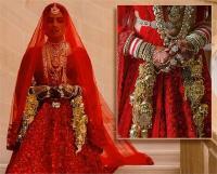 प्रियंका चोपड़ा के कलीरे थे बेहद खास, पति निक से जुड़ी यह चीज थी शामिल