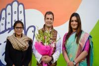 पहली बार किसी ट्रांसजेंडर को महिला कांग्रेस में मिला अहम पद