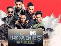 'MTV रोडीज़' का जादू, ठिठुरती ठंड में पंचकूला में अभी से लगी लाईने