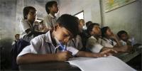 अच्छा नागरिक बनने बच्चों को मिले बेहतर शिक्षा: आनंदीबेन