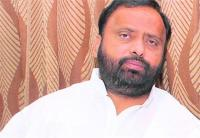 खनन घोटाले में अखिलेश का नाम आने पर भड़के पूर्व मंत्री, BJP को कह डाला-अलीबाबा और 40 चोरों की पार्टी