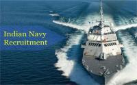 Indian Navy में अफसर बनने का मौका,12 जनवरी से करें आवेदन