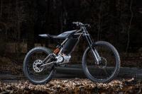 CES 2019: Harley-Davidson ने हटाया इलैक्ट्रिक कॉन्सेप्ट बाइक्स से पर्दा